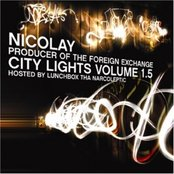 City Lights Volume 1.5