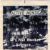 "Active Minds / Voco Protesta - 7"""