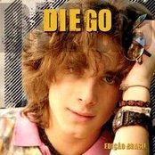 Diego - Edição Brasil