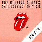The London Years (bonus disc)
