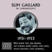 Complete Jazz Series 1951 - 1953