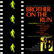 Brother On The Run (Original Motion Picture Soundtrack)