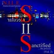 Secular 2 Sanctified...(the process) Vol. 2