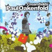 Creamfields: Paul Oakenfold (disc 1)