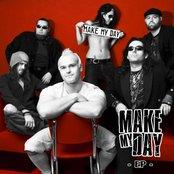 Make My Day (EP)