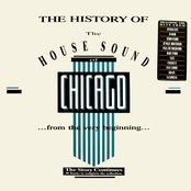 The History of the House Sound of Chicago, Volume 8
