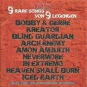 Rock Hard: 9 rare Songs von 9 Legenden