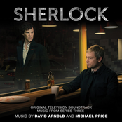 album Sherlock: Music from Series 3 (Original Television Soundtrack) by David Arnold