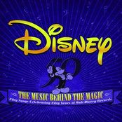 The Music Behind the Magic (2 CD (Digital Only))