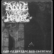 End Of All Life And Creation