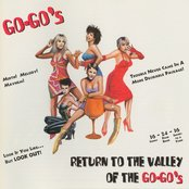 Return to the Valley of the Go-Go's (disc 2)