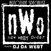 NEW WEST ORDER Album