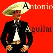 Vintage Music No. 54 - LP: Antonio Aguilar