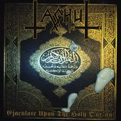 Ejaculate Upon The Holy Qur'an