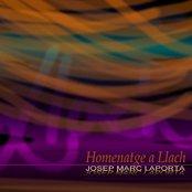 Homenatge a Lluís Llach