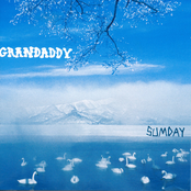 Grandaddy - Sumday Artwork