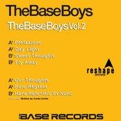 The Base Boys, Vol. 2