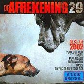 De Afrekening, Volume 29: Best of 2002 (disc 1)