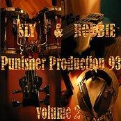 Punisher Prod 93 volume 2