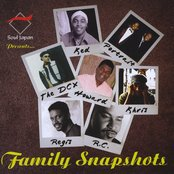 Soul Japan Presents: Family Snapshots
