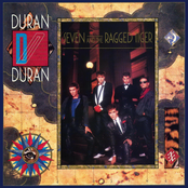 album Seven And The Ragged Tiger by Duran Duran