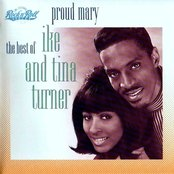 Proud Mary: The Best Of Ike And Tina Turner