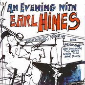 An Evening With Earl Hines 1