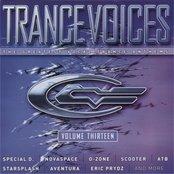 Trance Voices, Volume 13 (disc 1)