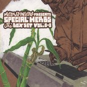 Special Herbs: The Box Set, Volume 0-9