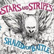 Shaved For Battle