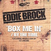 Box Me In/By The Time CD/DVD