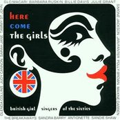 Here Come the Girls, Volume 1