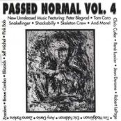 album Passed Normal Vol. 4 by Zozobra
