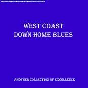 West Coast Down Home Blues