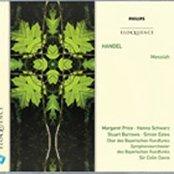 Messiah  Disc 2 Of 2  Sir Colin Davis  Philips Version
