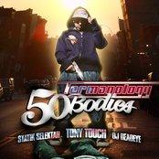 50 Bodies