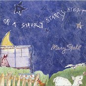 On A Starry Starry Night