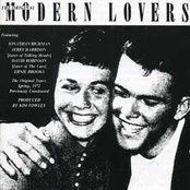 The Original Modern Lovers