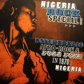 Nigeria Rock Special: Psychedelic Afro Rock & Fuzz Funk in 1970s Nigeria