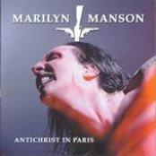 2003-11-28: Antichrist in Paris 2003: Bercy Festival, Paris, France