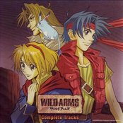 Wild Arms Complete Tracks (Disc 2)
