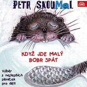 Skoumal: Když jde malý bobr spát. Písničky pro děti