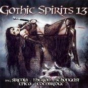 Gothic Spirits 13