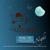 Luca Ricci Presents: Aenaria Chill Wmc '09 @ Night