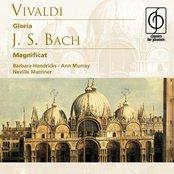 Vivaldi: Gloria . J. S. Bach: Magnificat