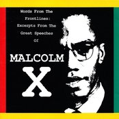 Words From The Frontlines: Excerpts From The Great Speeches Of Malcolm X