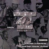 Black Grove 401 Records Compilation - Vol. 1
