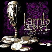 album Sacrament by Lamb of God