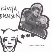 album Knock-Knock Who? by Kimya Dawson
