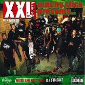 XXL Mixtapes, Vol. 4: Guns